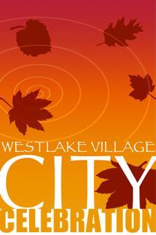 City Celebration Poster