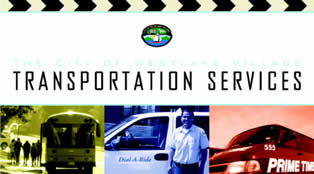 Transportation Services Banner